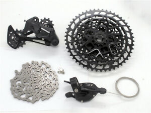 SRAM SX EAGLE 1x12 speed MTB Groupset Kit Trigger Shifter Derailleur Chain