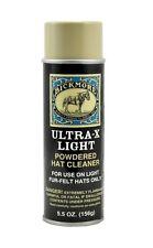 Bickmore Ultra-X Light Powdered Fur-Felt Hat Cleaner 5.5 Spray