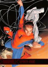 SPIDER-MAN / Marvel Greatest Heroes (2012) BASE Trading Card #70