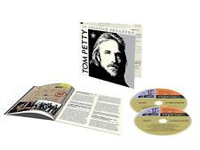 TOM PETTY 'AN AMERICAN TREASURE' 2 CD Set (2018)