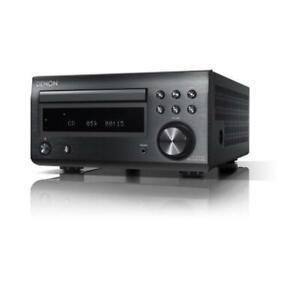 Denon RCD-M41DAB CD Player DAB/FM Digital Radio,Bluetooth,Line out