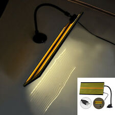 Paintless Pit Dent Testing Repair PDR Tool Led Line Board Light Lamp AUTO Body