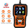 Foxwell NT301 OBD2 Code Reader Universal Car Diagnostic Tool Engine Auto Scanner