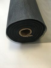 Quality Grey Fibreglass Screen Mesh 1.2m Net Insect Fly Bug Mosquito Spider Wasp