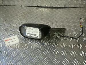 NISSAN 300ZX LEFT DOOR MIRROR Z32 12/89-10/96 89 90 91 92 93 94 95 96