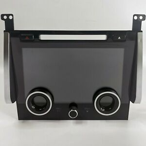 Range Rover Sport L494 Climate Control Touch LCD Screen Upgrade 2013-2017 SVR