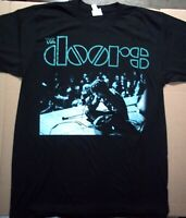 The DOORS Concert  Mens Unisex  T-Shirt - Available M & L
