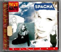 Ivana Spagna Best Of The Best CD Sigillato Epic