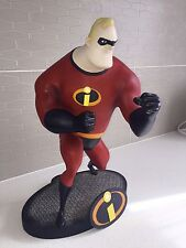 "THE INCREDIBLES - Fit Bob 15"" Limited Edition Statue"