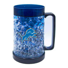 NFL Detroit Lions Full Color Freezer Mug Krug
