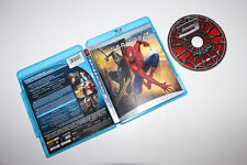 Spider-Man 3 From PS3 console bundle (Blu-ray Disc, 2007)
