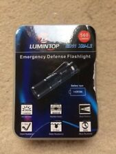 FLASHLIGHT LUMINTOP CREE XM-L2 560 LUMENS