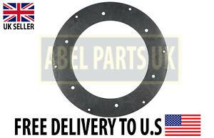 JCB PARTS - DRIVE PLATE KIT FOR VARIOUS JCB MODELS (PART NO. 04/501700)