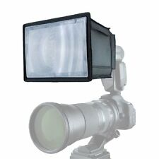 JJC FX-S Flash Light Multiplier Set for Nikon SB-28 SONY HVL-F42AM CANON 430EX