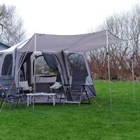 Vango Hex Sun Canopy - Canopy for Airhub Hex Gazebo & Airbeam Hexaway Awning