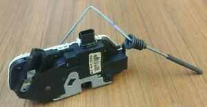 2007 - 2015 LINCOLN MKX FORD EDGE OEM RIGHT REAR DOOR LOCK LATCH ACTUATOR