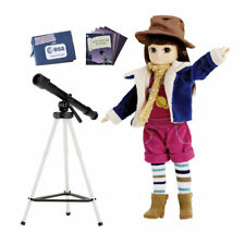 Lottie Doll Stargazer with Outfit Accessories Set Tangle Resistant Hair