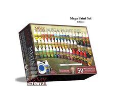 The Army Painter Warpaints - MEGA PAINT SET 3