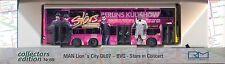 Rietze: 67779 Collectors Edition BVG/Stars in Concert - MAN Lion´s City DL 07