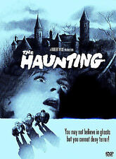 The Haunting (DVD, 2003)