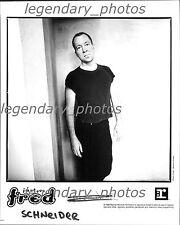 Just Fred Schneider Reprise Records Original Press Photo