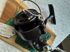 """mitchell, """"the mitchell"""", rare 1949, 1/2 bail, repaired, cleaned, see notes"""