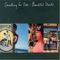 SOMETHING FOR KATE Beautiful Sharks CD BRAND NEW
