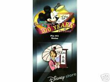 Disney 100 Years of Dreams Pins: Week 11 - Pin #81