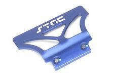 Blue Aluminum Oversized Front Bumper for Traxxas Rustler or Stampede # ST2735B