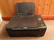 Kodak ESP C310 Series Printer And Copier