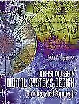 A First Course in Digital Systems Design :  by John P. Uyemura NEW SEALED