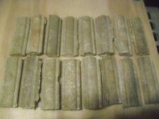 (16) Batchelder Tiles