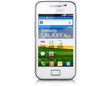 Samsung Galaxy Ace Sin Sim Desbloqueado Teléfono Móvil 3G mezcla de grado