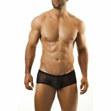 Joe Snyder Cheek Boxer Black Mesh Size S