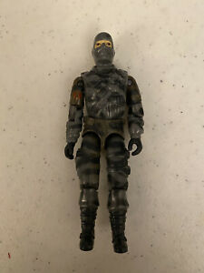 Vintage G.I. Joe Firefly figure, Hasbro 1984