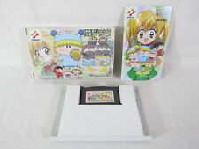MIRUMO DE PON Maracas Game Boy Advance Nintendo Import Japan Video Game gba