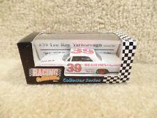 New 1992 Action 1:64 Scale Diecast NASCAR Lee Roy Yarborough 1962 Pontiac #39