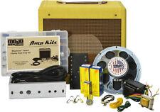 Marsh/Mojo 5F1 Amp Kit 5 Watt w/ Instruction Manual & Cab Logo!!