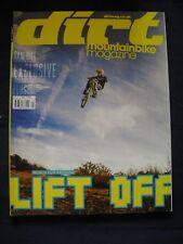 Dirt Mountainbike magazine - # 75 - May 2008