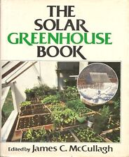 Solar Greenhouse Book