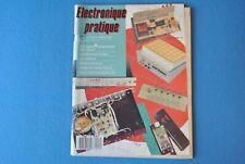 ELECTRONIQUE PRATIQUE N° 114 AVRIL 1988