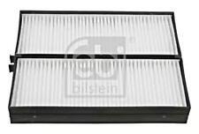 Interior Air Filter FEBI For HYUNDAI Santa Fe I Sonata IV VI 97619-3D200