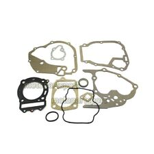 Water Cooled Gearbox Cover Gasket CF250 CN250 250cc BN172MM Dirt Bike Apollo
