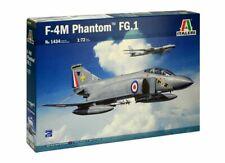 Italeri 1434 Phantom F2 FG1 1:72 Plastic Model Plane Kit