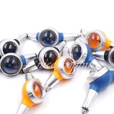 Dental Jet Air Polisher Teeth Polishing Handpiece Hygiene Prophy Air Flow 4 Hole