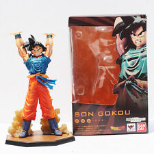 Son Goku NEU OVP Genki Dama Dragon Ball Z DBZ Dragonball Anime Figur Genkidama