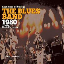 The Blues Band - Rock Goes To College (NEW CD+DVD)