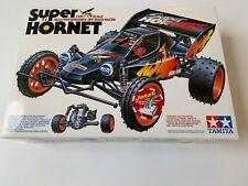 Rare Vintage Tamiya 58124 Super Hornet NIB 1993
