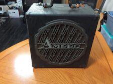 Vintage Ampro Art Deco Speaker
