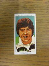 1979/1980 The Sun Soccercards:  Celtic - No.610) Ronald Glavin [Midfielders] (3.